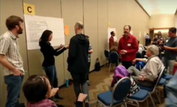Mobilizing Doers in a Citywide Summit