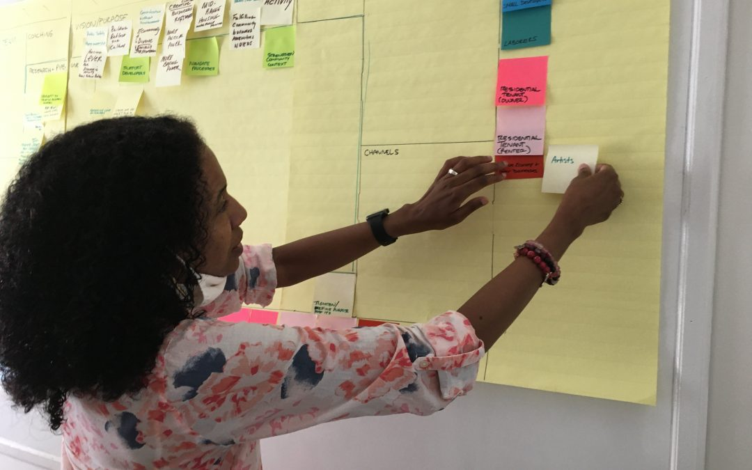 Newark CDC Seeks to Build Black Wealth in Neighborhoods