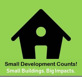 Small Development Counts